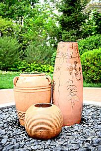 景观园林园艺雕塑工艺品图片