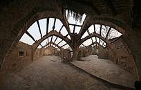 龙泉古窑全景图