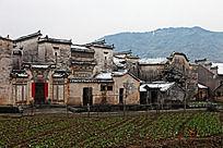 黟县官路民居建筑