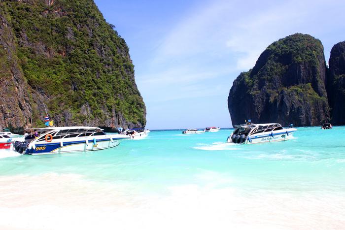 情人沙滩泰国旅游
