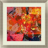 抽象油画装饰