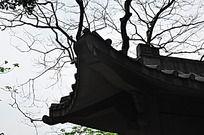 古建筑飞檐