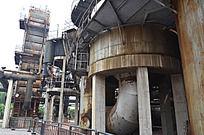 工业基地建筑