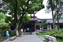 三国历史文化馆