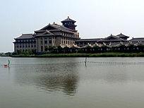 水上建筑物