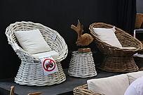 世博家具创意椅子