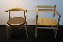 创意家具之板式椅子