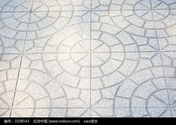 地砖圆形纹理图片素材下载(编号:3108545)
