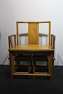 家具创意之中式椅子
