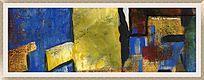 抽象油画 抽象派 抽象思维 抽象艺术