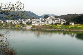 春天的新安江