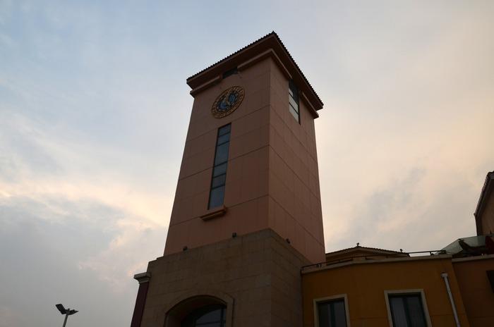 欧式经典建筑图片,高清大图