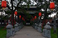 平谣城隍庙