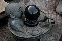 古代人物雕刻艺术