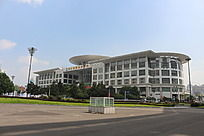 武汉艺术文化展览中心