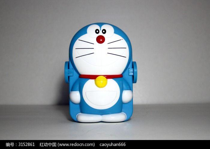 机器猫形象卡通儿童玩具图片
