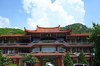 南普陀寺的佛学院