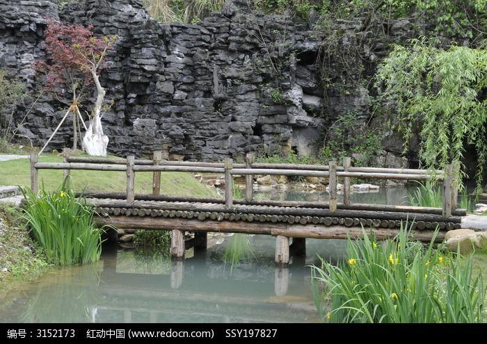 小桥图片素材下载(编号:3152173)