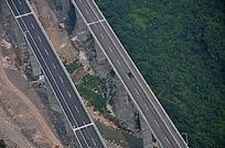 公路交通桥