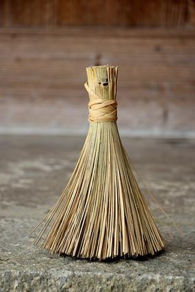 农家纯手工环保竹锅刷