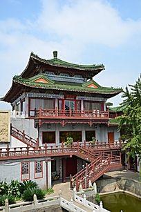 滕王阁古建筑