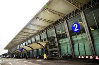 咸阳机场二号航站楼