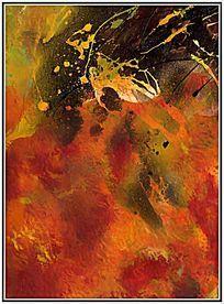 抽象艺术 装饰画