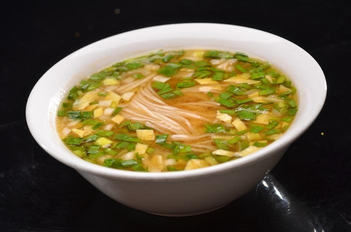 家常汤面条做法大全带图解