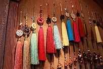 中国传统工艺品