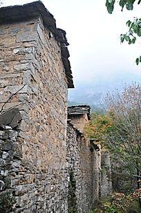 中原石头房