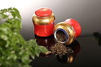 罐装红茶茶叶