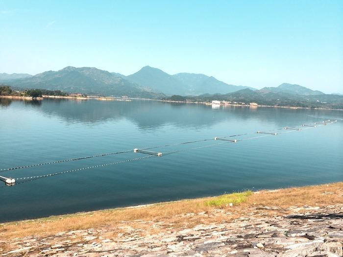 湖北仙人湖