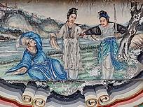 白素贞小青怒打许仙白蛇传蛇妖天仙