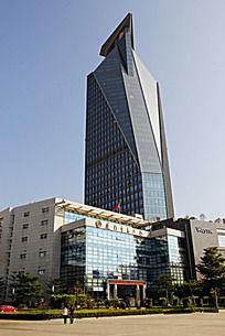 厦门市工会建筑