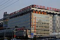 著名的北京动物园批发市场
