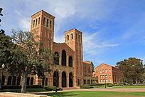 加州大学罗伊斯礼堂