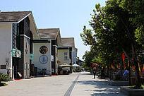 现代新中式建筑
