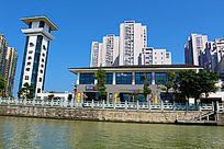 印象南塘建筑