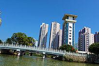 印象南塘水上建筑物