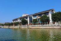 印象南塘新中式建筑