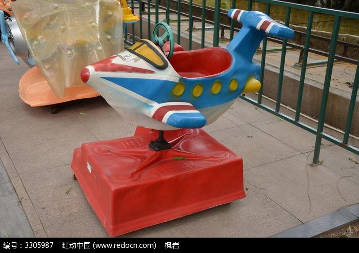 儿童玩具 小飞机