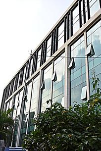 医院建筑摄影