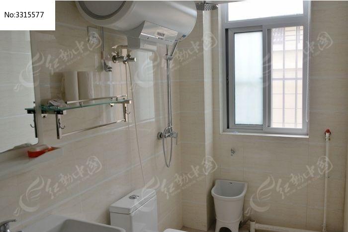 家庭浴室图片,高清大图