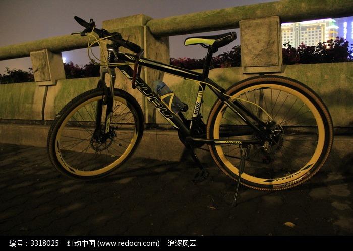 美丽的自行车图片