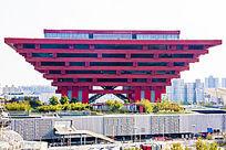 2010年上海世博会中国国家馆 中国馆