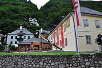 小镇博物馆