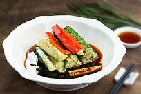 餐饮美食图片菜肴图片腌黄瓜