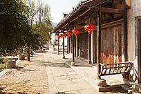 徽州民居建筑