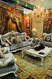 豪华欧式家具