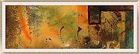 抽象装饰画 创意抽象画